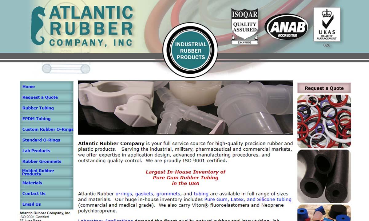 Atlantic Rubber Company, Inc.