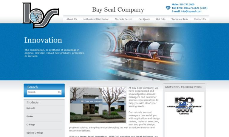 Bay Seal Company