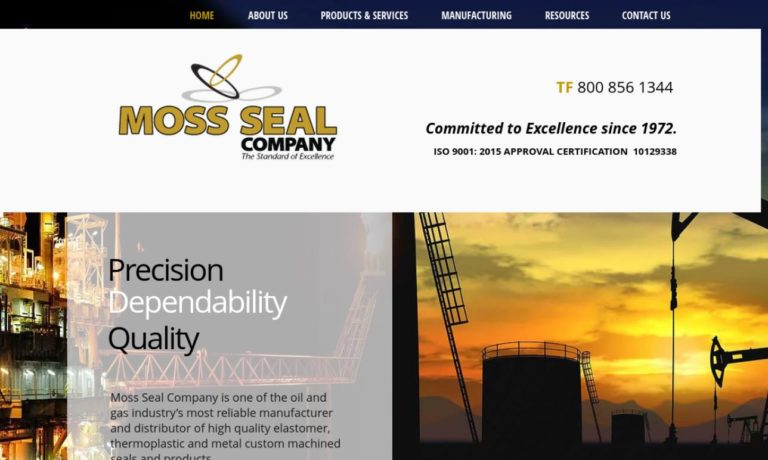 Moss Seal Co.