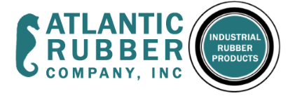 Atlantic Rubber Company, Inc. Logo