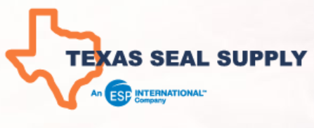 Texas Seal Supply Co., Inc. Logo