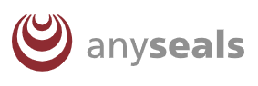 Anyseals, Inc. Logo