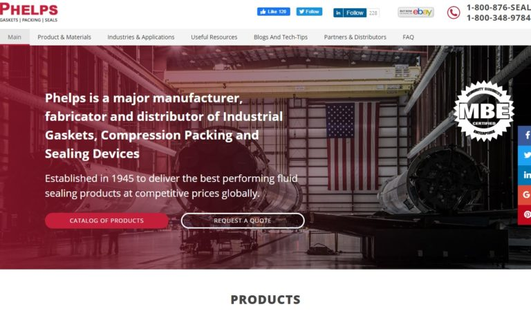 Phelps Industrial Products, LLC